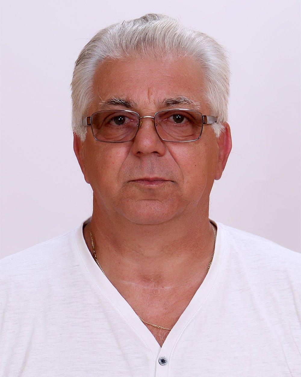 Georgi Bashkov