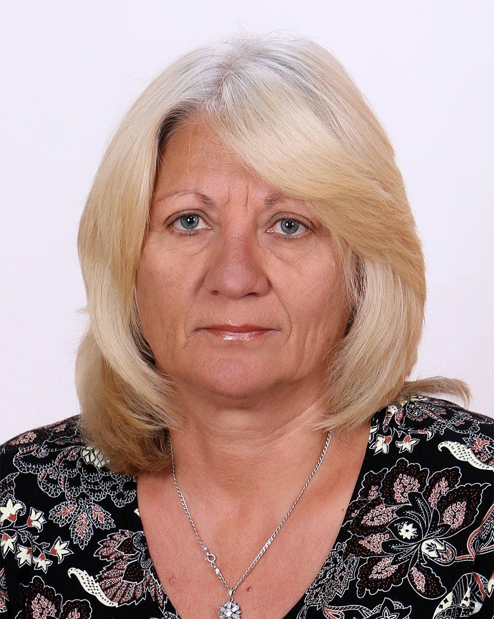 Minka Bashkova