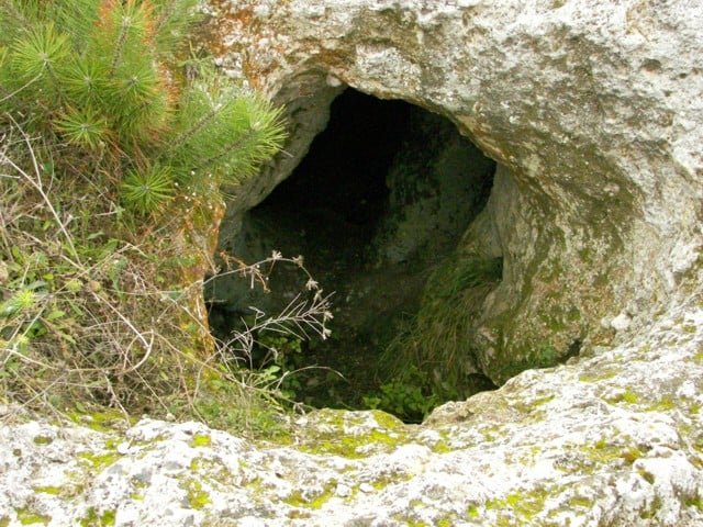 """Пещера """"КАРАНГИЛ"""""""