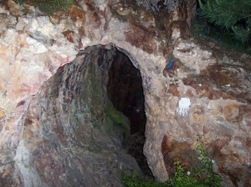 """Антични рудници """"Стремските лабиринти"""""""