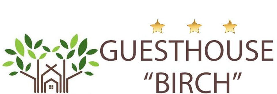 Guesthouse Birch (Betula)