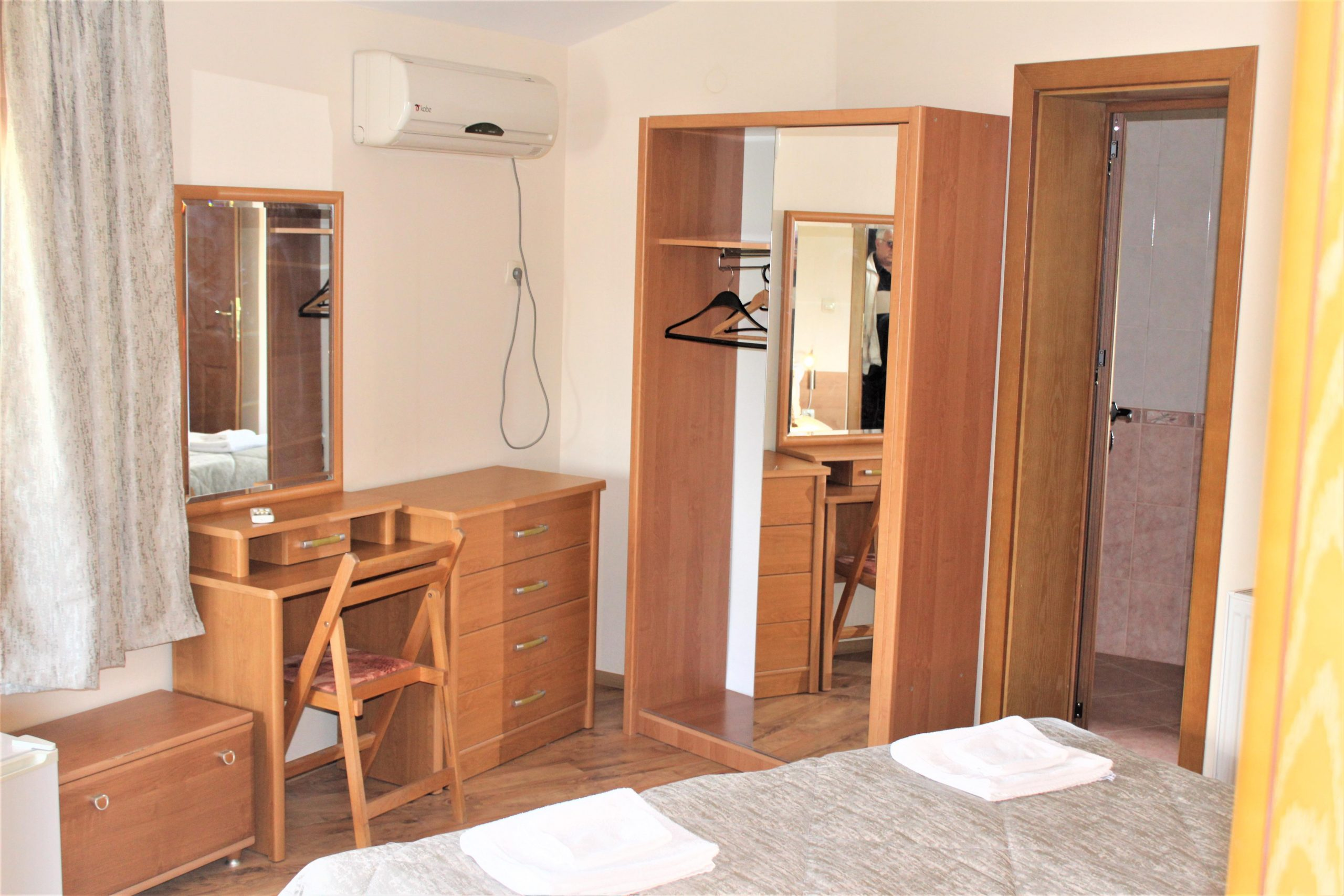 Апартамент на етаж 2
