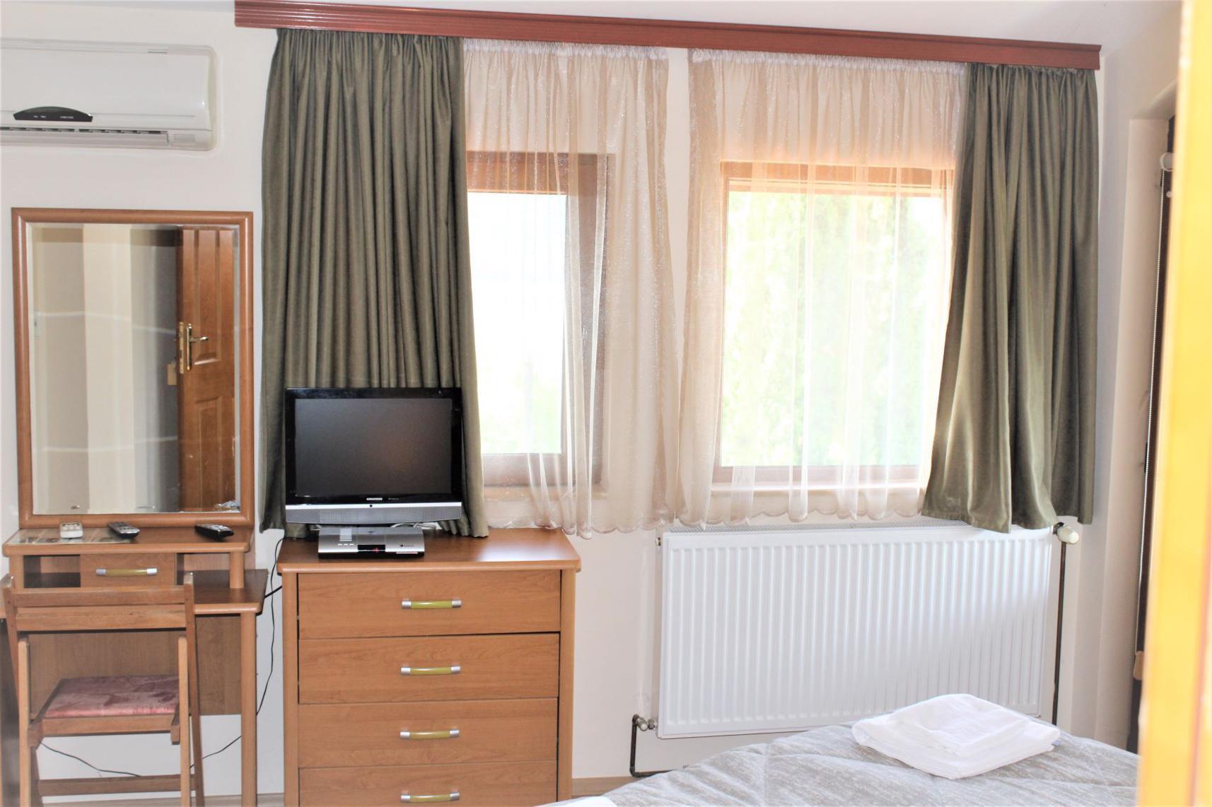 Двойна стая на етаж 2